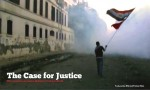 Case for Justice poster