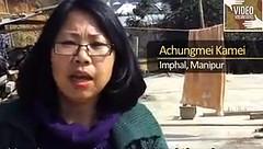 Achungmei Kamei