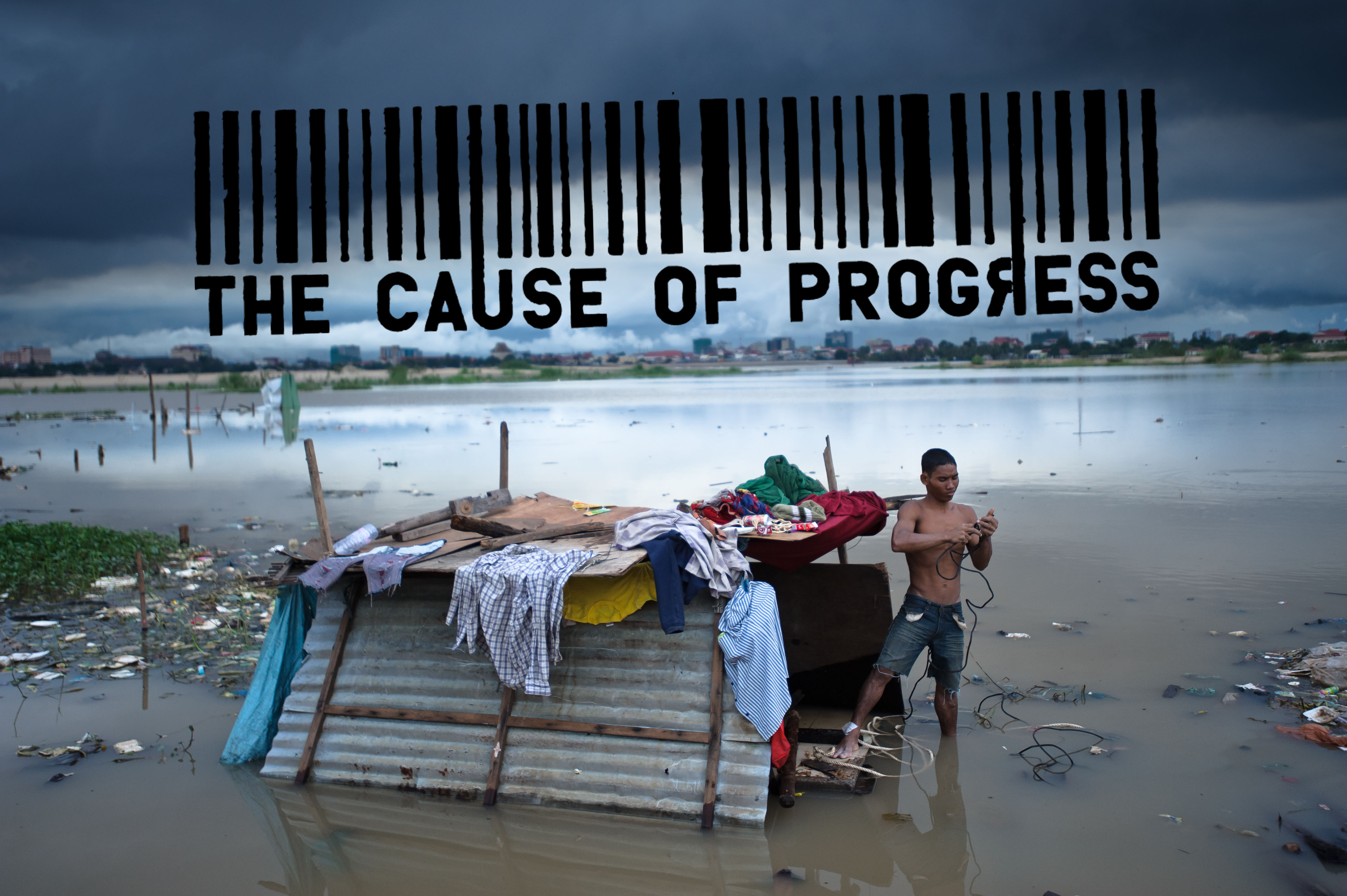 The Cause of Progress