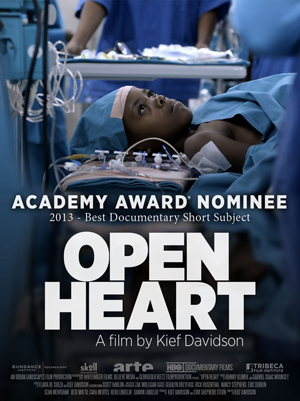 Oscar nominated 2013 Best Documentary Short Subject