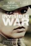 "DVD cover image from Oscar nominated ""Invisible War"""