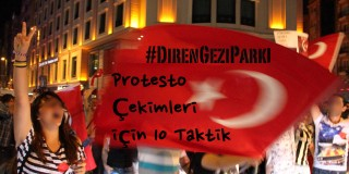 Protesto, Eylem ve Polis Muamelesini Belgelemek İçin 10 Öneri 10 Tips for Filming Protests, Demonstrations & Police Conduct