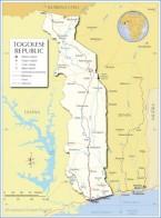 togo-political-map