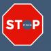 Stop POSCO logo