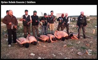 syriaExecution