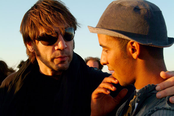 """Actor Javier Bardem, who visited FiSahara in 2008 and subsequently made Sons of the Clouds, a film about the Western Sahara that has screened at the United Nations and the US Congress, deems the festival """"nothing short of a miracle."""""""
