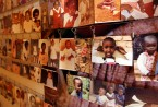 Rwanda: children victims of the 1994 genocide