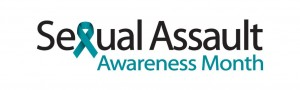 April is Sexual Assault Awareness Month in the United States and this week is also Anti-Street Harassment Week around the world.