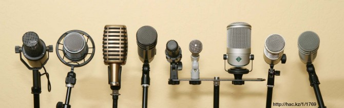 Ultimate Podcast Microphone Shootout