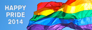Pride Flag from Flickr CC https://www.flickr.com/photos/gazeronly/8071055615/in/faves-delusionproductions/