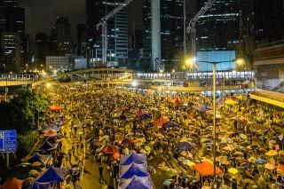 HongKongUmbrellaRevolution_Credit_PasuAuYeung