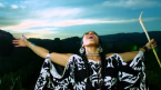 "Still from Lila Downs video for ""Zapata se queda"""