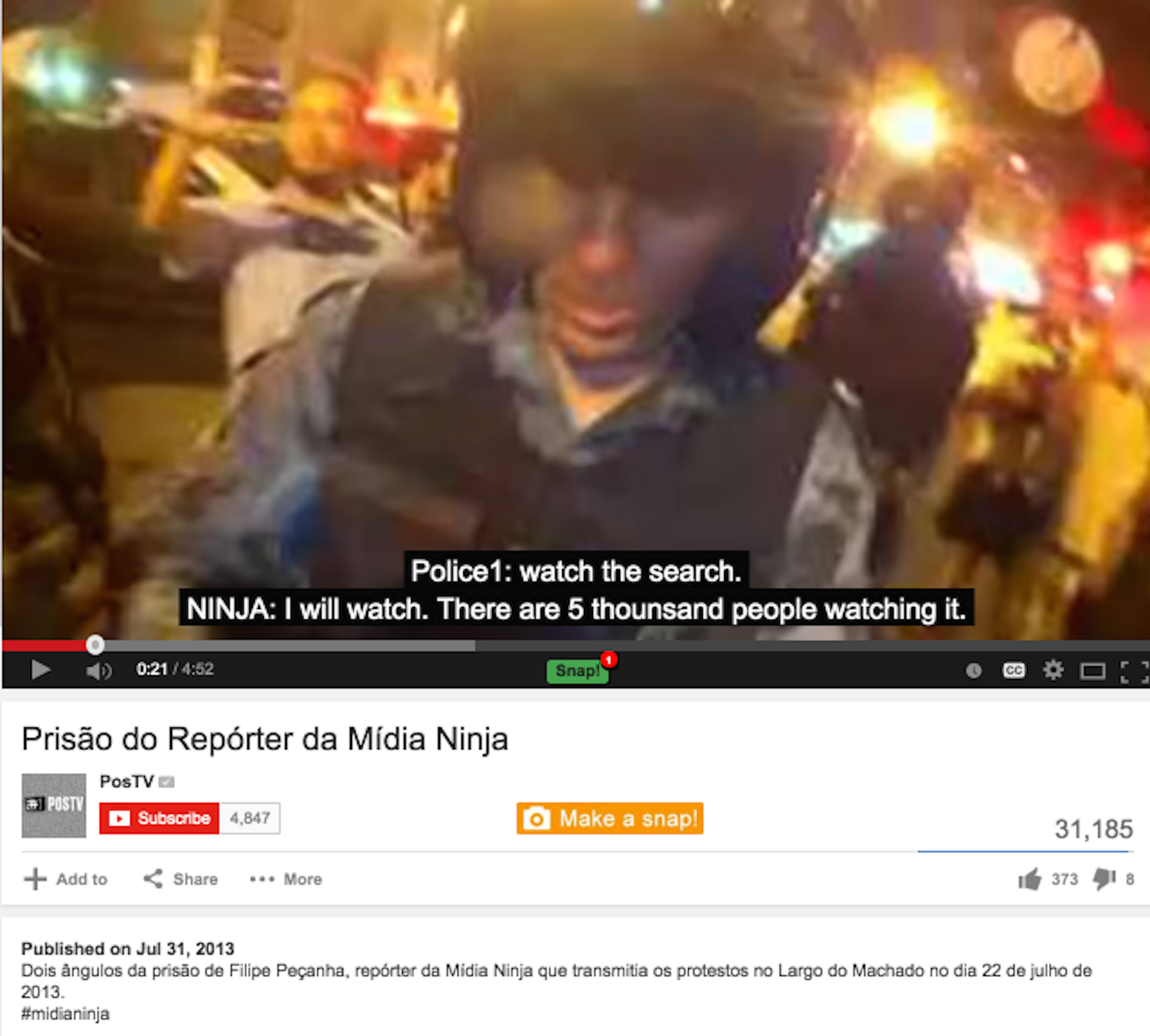 Figure3_FilipeC_Livestreamed arrest in Brazil, 2013