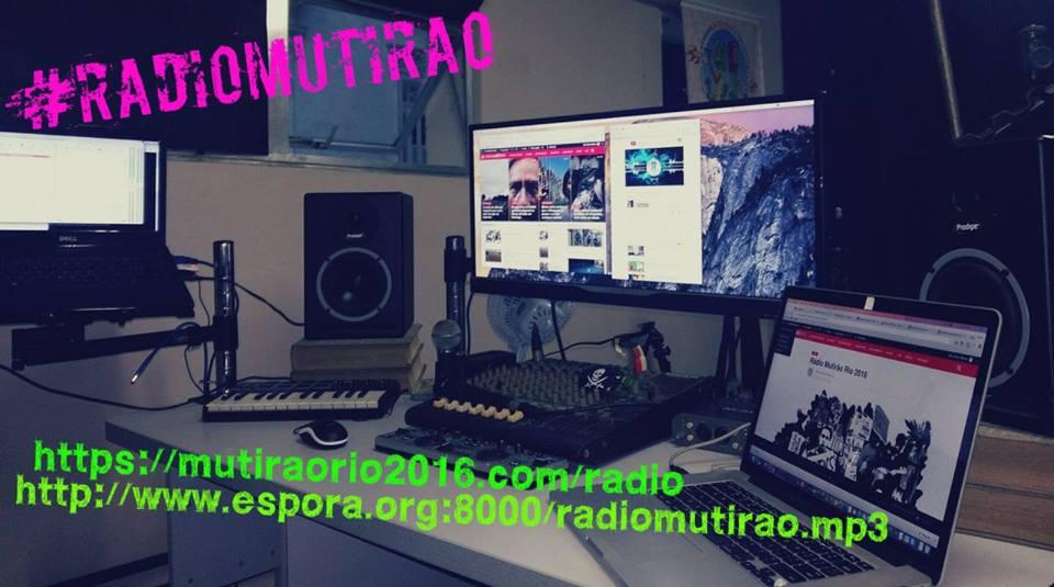 radiomutirao